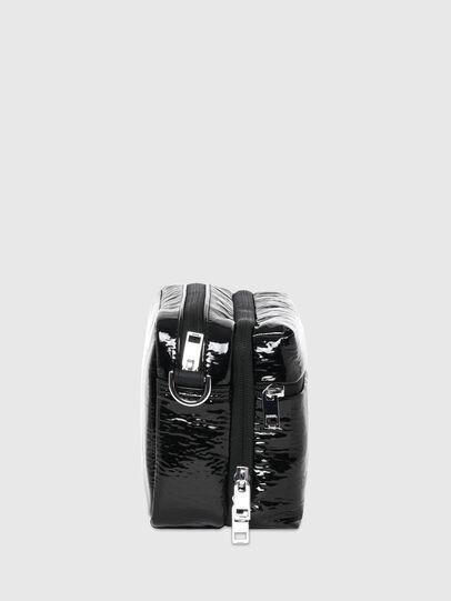 Diesel - FARAH II, Negro - Bolso cruzados - Image 3