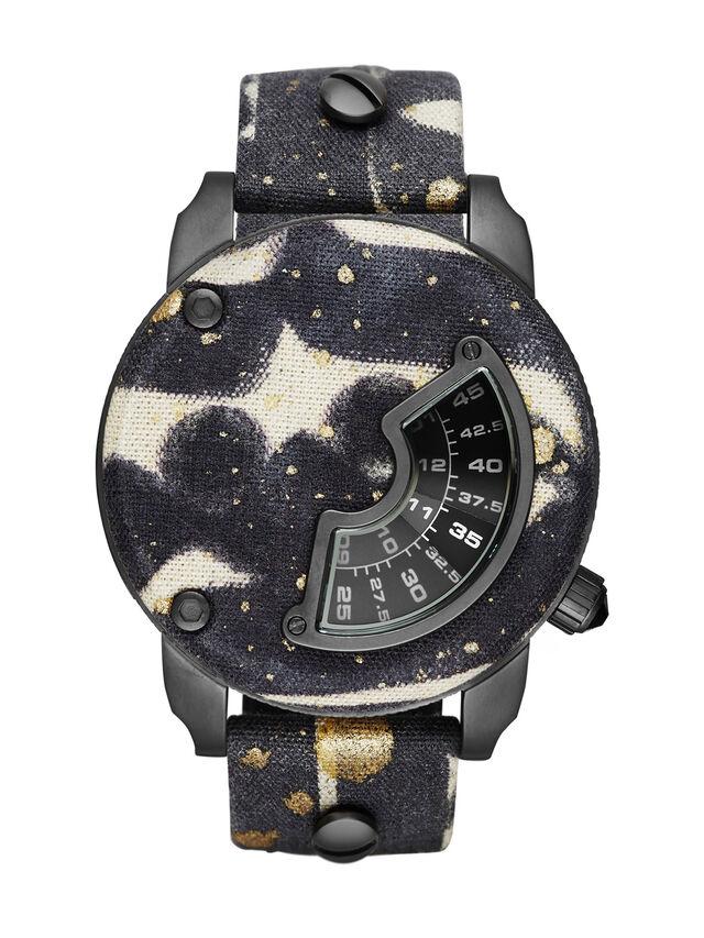 Diesel - DZ7388, Black Jeans - Relojes - Image 1