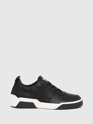 S-RUA LOW, Negro - Sneakers