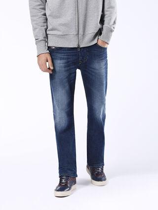 LARKEE 0853U, Blue jeans