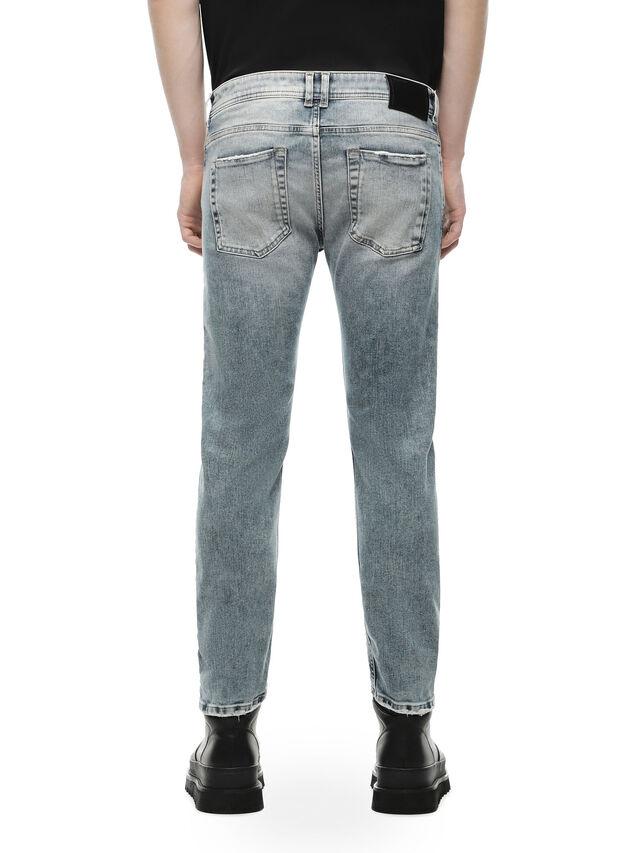 Diesel - TYPE-2814, Blue Jeans - Vaqueros - Image 2