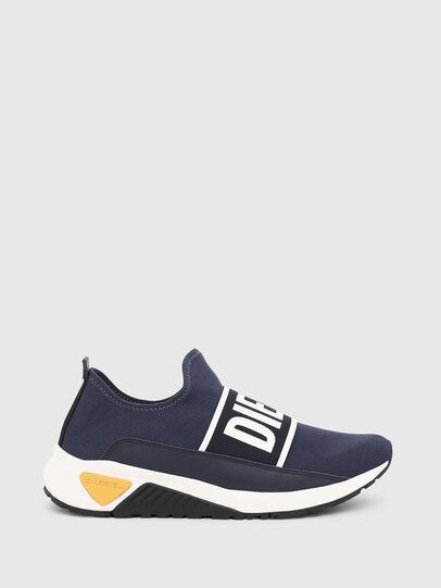 Diesel - S-KB SOE, Azul - Sneakers - Image 1