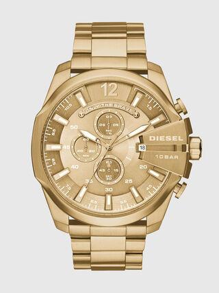 6261078e7b80 Reloj en tono dorado