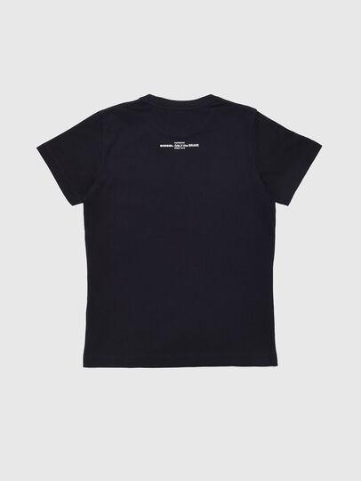 Diesel - TJFLAVIAY, Negro - Camisetas y Tops - Image 2