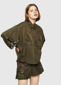 C-LEXYS, Verde Militar