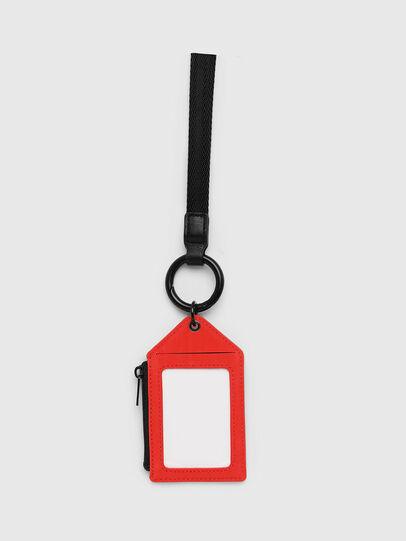 Diesel - CHAGARA, Rojo - Joyas y Accesorios - Image 2