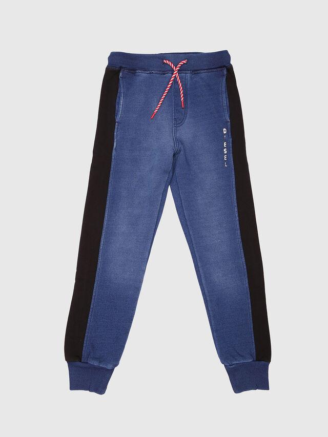 KIDS PRIGE, Azul - Pantalones - Image 1