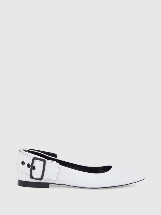 D-MOMY BAT, Blanco - Zapatos bajos