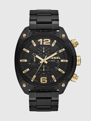 DZ4504, Negro/Dorado - Relojes