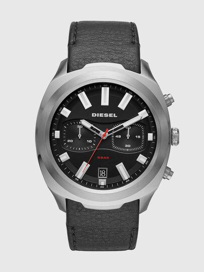 Diesel - DZ4499, Negro/Plata - Relojes - Image 1