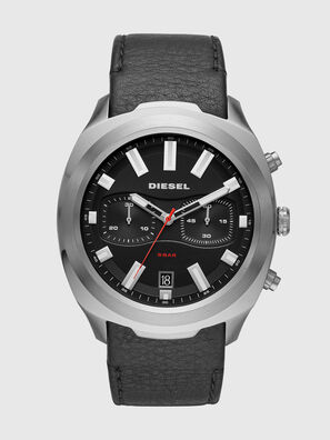 DZ4499, Negro/Plata - Relojes