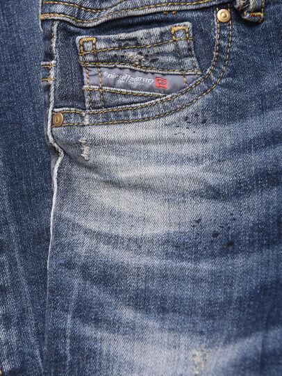 Diesel - DHARY-J, Blue Jeans - Vaqueros - Image 3