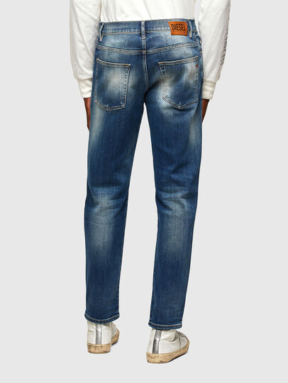 Diesel - D-Fining 009RS, Azul Oscuro - Vaqueros - Image 2