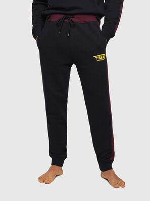 UMLB-PETER-BG, Negro - Pantalones