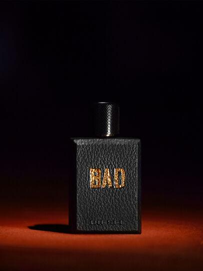 Diesel - BAD 125ML, Negro - Bad - Image 4