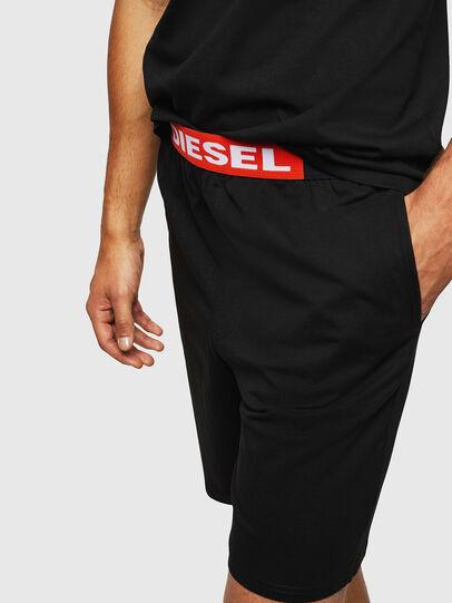 Diesel - UMSET-JAKE-TOM, Negro - Pijamas - Image 5