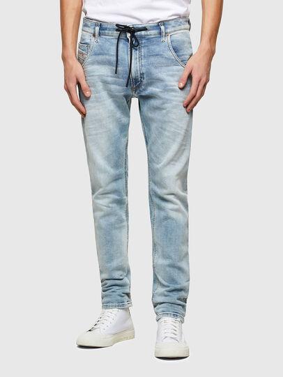 Diesel - Krooley JoggJeans® 069UX, Azul Claro - Vaqueros - Image 1
