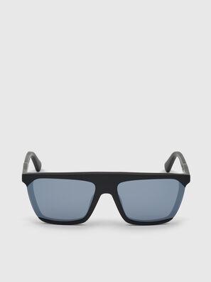 DL0323, Negro - Gafas de sol