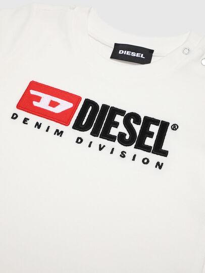 Diesel - JEKKY-NB, Rosa/Blanco - Monos - Image 3
