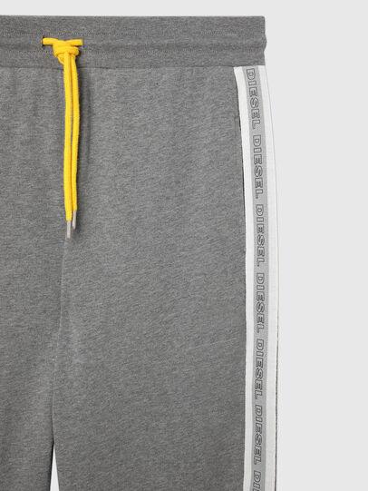 Diesel - UMLB-PETER, Gris - Pantalones - Image 3