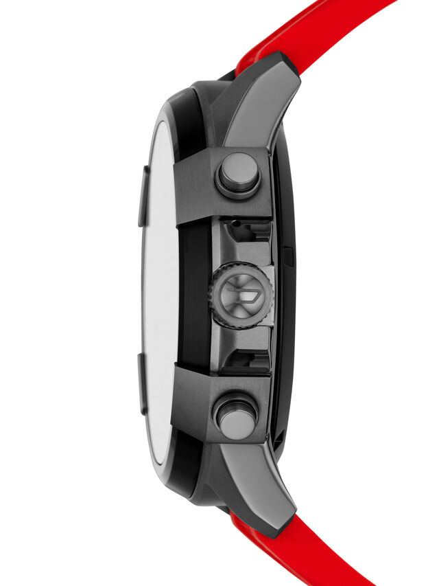 Diesel - DT2006, Rojo - Smartwatches - Image 4