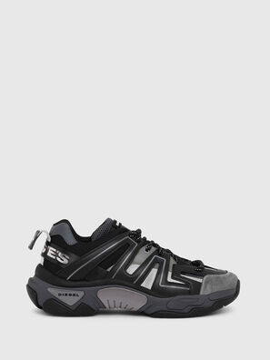 S-KIPPER LOW TREK, Negro - Sneakers