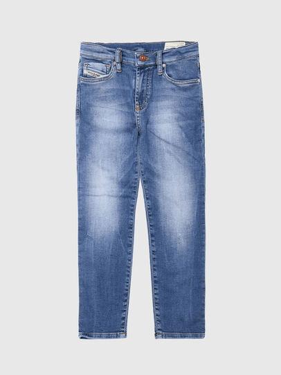 Diesel - MHARKY-J JOGGJEANS, Blue Jeans - Vaqueros - Image 1