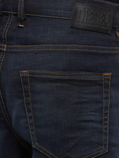 Diesel - D-VIDER JoggJeans® 069QF, Azul Oscuro - Vaqueros - Image 3