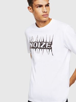 T-JUST-J11, Blanco - Camisetas