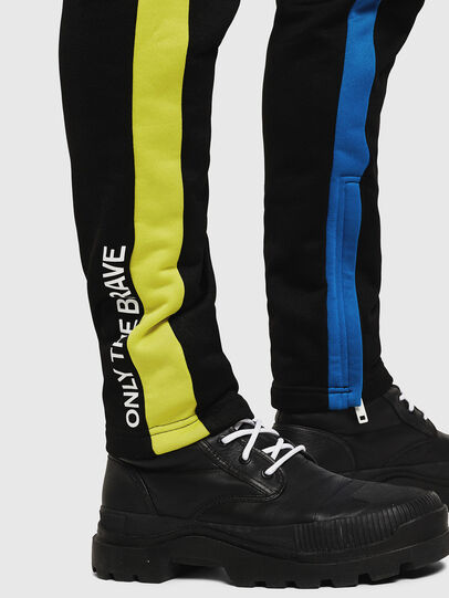 Diesel - P-AKONY, Negro - Pantalones - Image 5