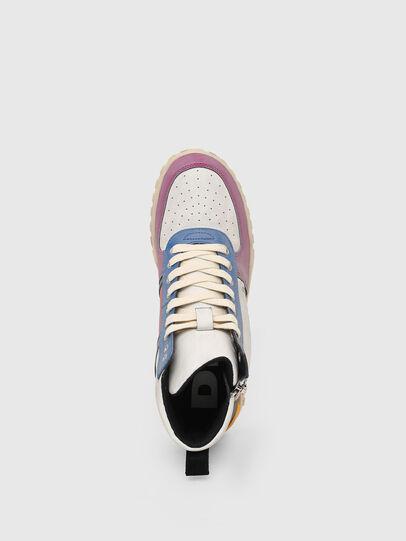 Diesel - S-RUA MID SK,  - Sneakers - Image 4