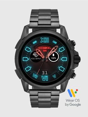 DT2011, Gris Metal - Smartwatches