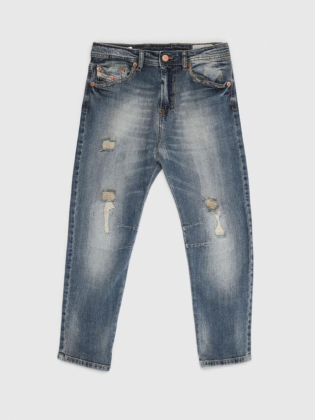 Diesel - NARROT-R-J-N, Blue Jeans - Vaqueros - Image 1