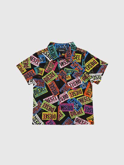 Diesel - CSANYB, Multicolor - Camisas - Image 1