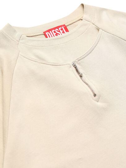 Diesel - GR02-T301, Blanco - Camisetas - Image 3