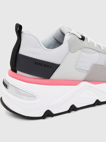 Diesel - S-HERBY LOW, Gris - Sneakers - Image 5
