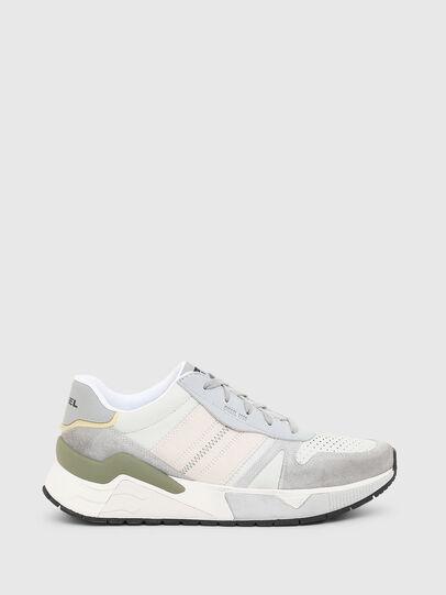 Diesel - S-BRENTHA FLOW, Blanco - Sneakers - Image 1