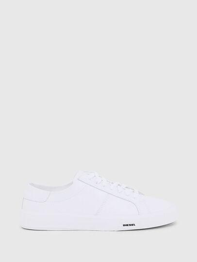 Diesel - S-MYDORI LC W, Blanco - Sneakers - Image 1