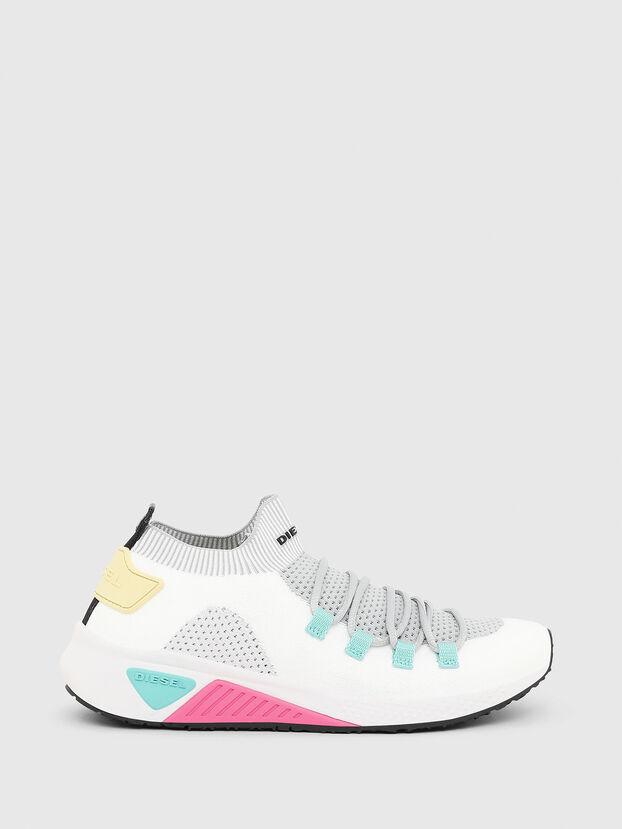 S-KB ATHL LACE W, Blanco - Sneakers