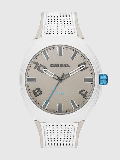 Diesel - DZ1884, Blanco/Azul - Relojes - Image 1