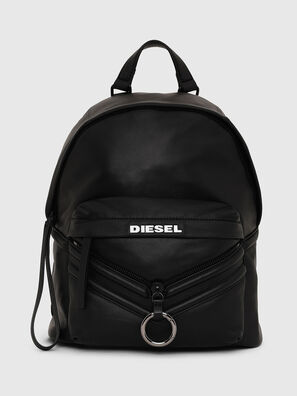 LE-ZIPPER BACKPACK, Negro - Mochilas