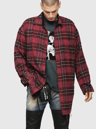 S-TARO,  - Camisas