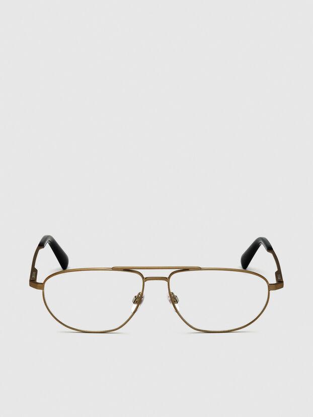 DL5359, Oro - Gafas de vista