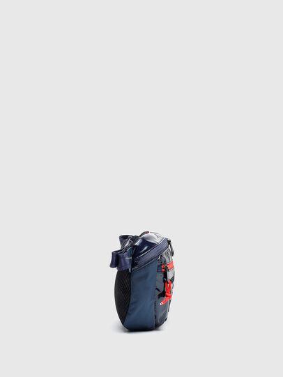 Diesel - LOKI PAT, Azul - Bolso cruzados - Image 5