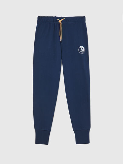 Diesel - UMLB-PETER, Azul Marino - Pantalones - Image 1