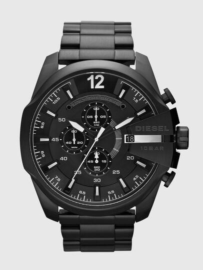 Diesel - DZ4283, Negro - Relojes - Image 1