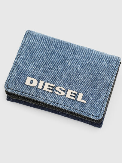 Diesel - LORETTINA, Blue Jeans - Joyas y Accesorios - Image 5