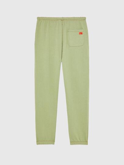 Diesel - UMLB-PETER, Verde - Pantalones - Image 2