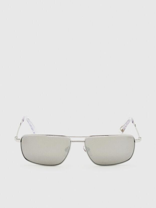 DL0308, Blanco - Gafas de sol