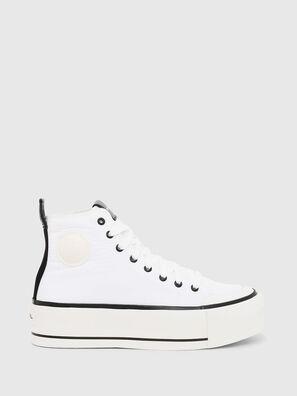 S-ASTICO MC WEDGE, Blanco - Sneakers